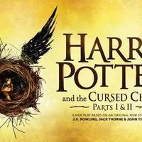 J.K. Rowling színdarabban folytatja Harry Potter történetét