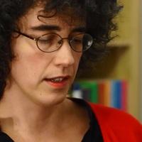 Szvoren Edina kapta a Mészöly Miklós-díjat