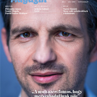 KönyvesMagazin: Itt a Röhrig-szám!