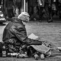 Könyvek, amik megmutatják miért nem bűn a hajléktalanság