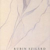 Nem tudjuk, ki volt Rubin Szilárd