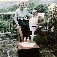 Hemingway-ereklyék Kubától Amerikának