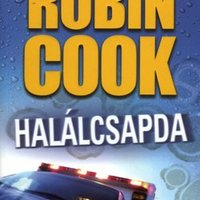 Mit szerettem Robin Cookban?