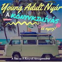 Young Adult Nyár - A Könyvkihívás