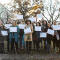 Hősnők szobraival ünnepelték Budapest születésnapját