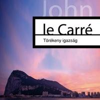 Szeptemberben jön le Carré új regénye (magyar feliratos trailer)