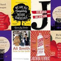 Két amerikai és egy ausztrál is bejutott a Man Booker-díj finisébe