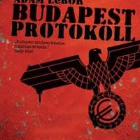 Adam LeBor: Budapest Protokoll - részlet