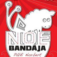 Pálfi Norbert: Noé bandája - részlet