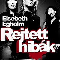 Jön az első Elsebeth Egholm-krimi magyarul! (RÉSZLET)