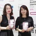 Koreai regény nyerte el a Nemzetközi Man Booker-díjat