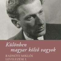 """""""Téged sokszor csókol, Miki"""" - Kötetbe rendezték Radnóti Miklós levelezését"""