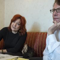Híres írók a gyerekszobában - Interjú a Hay Fesztivál szervezőivel