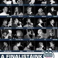 PROGRAMAJÁNLÓ: II. Országos Slam Poetry Bajnokság
