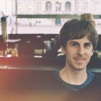 Moesko Péter: Az írás hasonlít a zenei improvizáció folyamatához