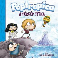 Poptropica - Te mit csinálnál egy vikingekkel és kardfogú tigrisekkel teli szigeten?