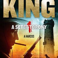 Stephen King és a setét harcosa