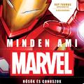 Mindent tudsz a Marvel-univerzumról? Bizonyítsd be és nyerd meg a 100 kötet egyikét!
