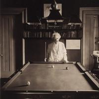 Napi író: Mark Twain