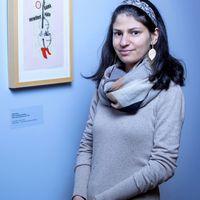Egy kiállítás képe - Turi Tímea: Kiáltvány
