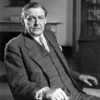 125 éve született T. S. Eliot