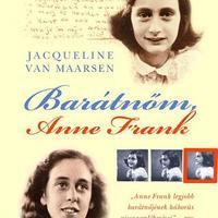 Jacqueline van Maarsen: Barátnőm, Anne Frank - részlet