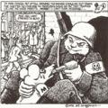 Egerek Auschwitzban – A teljes Maus