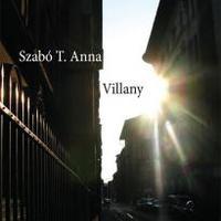 Szabó T. Anna: Villany - részlet [Könyvhét2010]