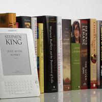 Kindle 2: végleg kütyüsödik az irodalom