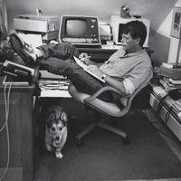 70 éves Stephen King, Walt Disney gonosz ikertestvére