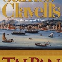 Napi kötelező - James Clavell: TAJPAN
