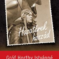 Gémkapocs és borotvahab maradt Horthy István repülőgépéből?