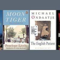 Ezek a könyvek nyerhetik az Arany Man Bookert!