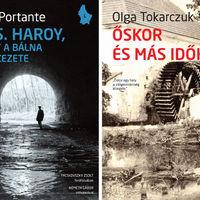 Játék a Valahol Európában-sorozat regényeiért!