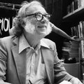 35 évvel ezelőtt Asimov megjósolta, hogy milyen lesz 2019