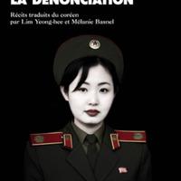 Angolul is olvasható lesz az Észak-Koreából kicsempészett novelláskötet