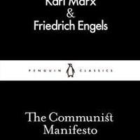 Nyolcvan pennyért mindenki megveszi a Kommunista kiáltványt