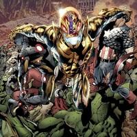 A legfélelmetesebb Marvel-gonosz