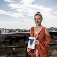 Kaponay Réka: Sosem vagy túl fiatal vagy túl idős ahhoz, hogy kövesd az álmaidat