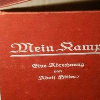 Hetven év után először jelenik meg német kiadásban a Mein Kampf