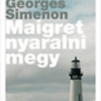 Georges Simenon: Maigret nyaralni megy - részlet
