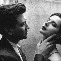 David Lynch a világ legkedvesebb embere, akibe minden nő szerelmes