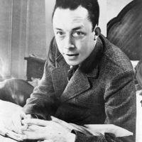 Camus a történelem szenvedő alanyainak szolgálatában állt