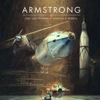 Armstrong - Kis lépés egy egérnek, hatalmas ugrás az emberiségnek