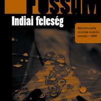 Karin Fossum: Indiai feleség - részlet