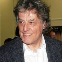 Tom Stoppard díjat kapott