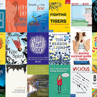Nagy-Britanniában orvos ajánlhat könyveket a depressziós vagy szorongó fiataloknak