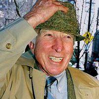 76 éves korában elhunyt John Updike