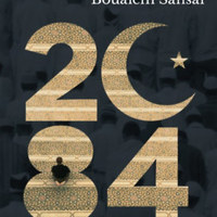 2084 - a vallási diktatúrában tilos az önálló gondolat