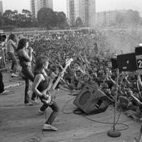 Kádárék az ösztönök eksztatikus megnyilvánulásának tartották a rock and roll-t